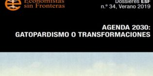 Economistas sin Fronteras (D.Nro 34)
