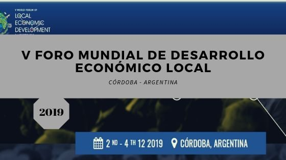 Desarrollo Económico Local – Foro Mundial