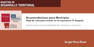 Aportes para la Crisis, Sergio Pérez Rozzi