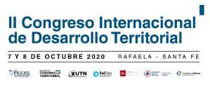 II Congreso Internacional de Desarrollo Territorial