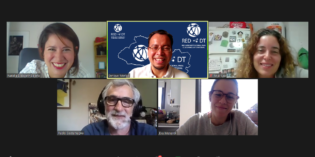 El Salvador: acciones nuevas (y no tanto), en el marco de la pandemia