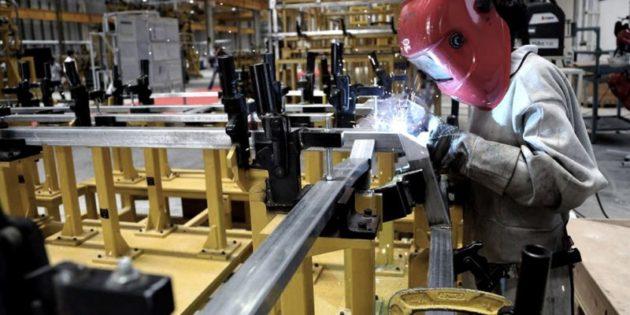 Se presentó la quinta medición del Observatorio Industrial de Rafaela