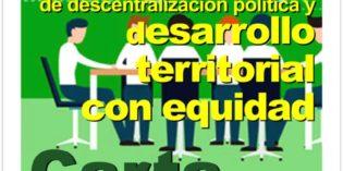 Carta Municipalista Nº6 (Uruguay)