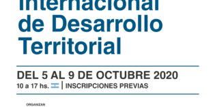 Cuenta regresiva para el II Congreso Internacional de DT