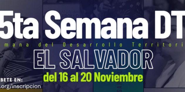 Finalizó la Semana del DT organizada por El Salvador