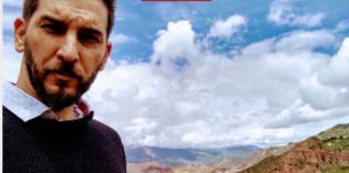 """Entrevista: """"Transformación de conflictos y construcción de diálogos en la provincia Neuquén (antes y con de la pandemia)"""""""